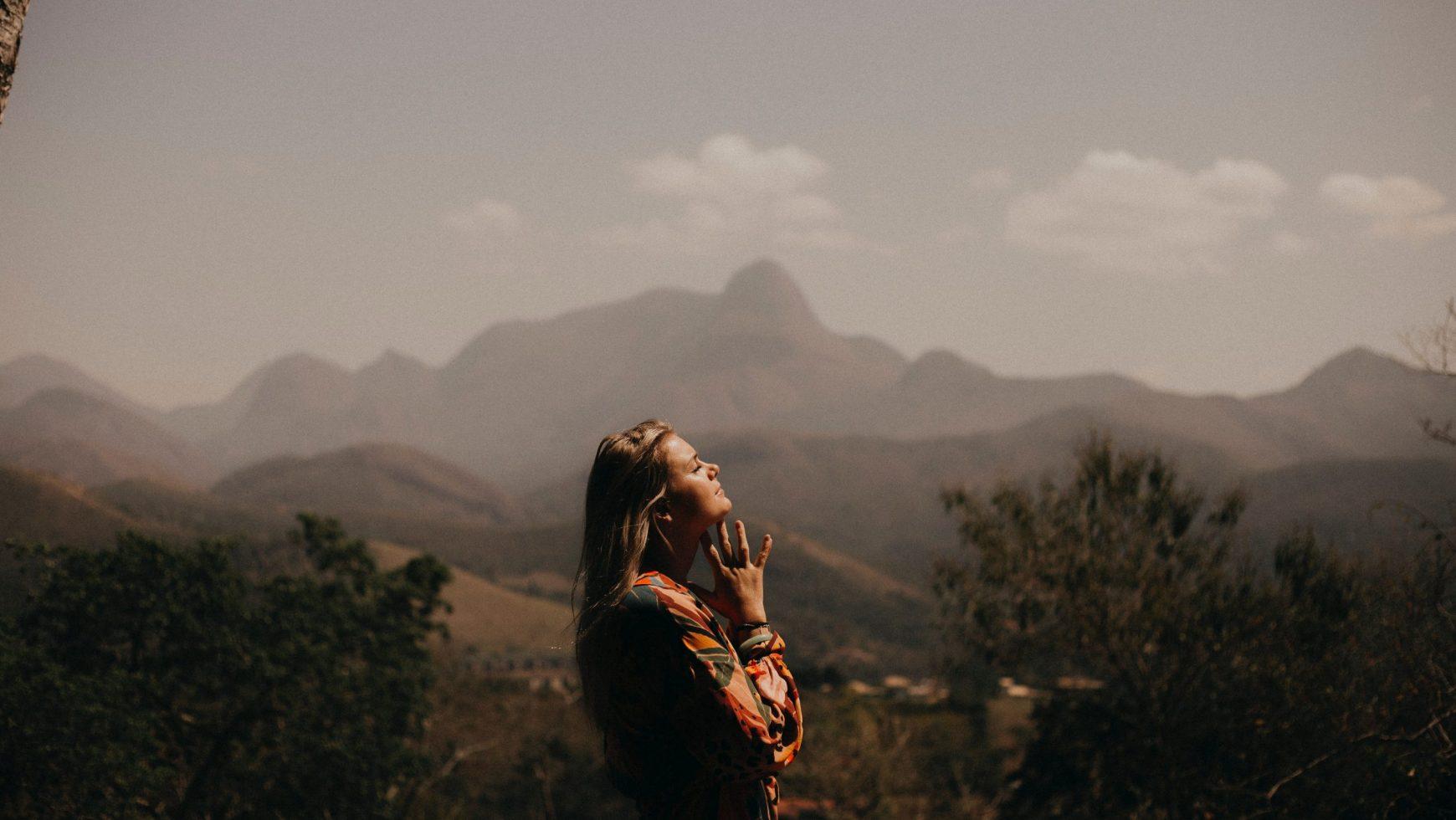 A espiritualidade é o caminho para te (re)encontrares?
